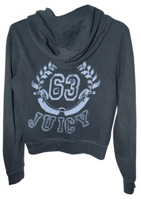 Preload https://item4.tradesy.com/images/juicy-couture-grey-cotton-blend-activewear-hoodie-size-12-l-32-33-21258473-0-1.jpg?width=400&height=650