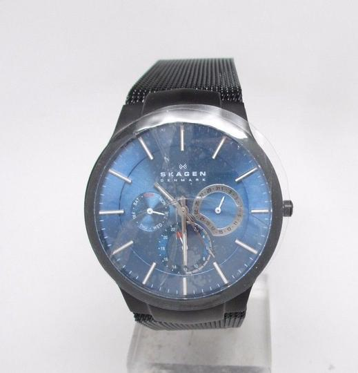 Preload https://item1.tradesy.com/images/ens-titanium-case-and-steel-mesh-multifunction-blue-dial-809xltb-watch-21258515-0-0.jpg?width=440&height=440
