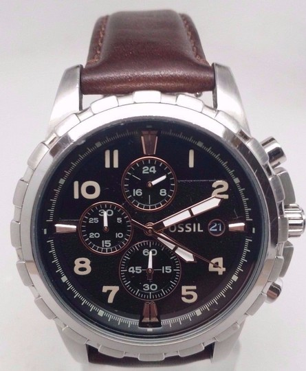 Preload https://img-static.tradesy.com/item/21258598/ens-fs4828-chronograph-stainless-steel-with-brown-for-parts-watch-0-0-540-540.jpg