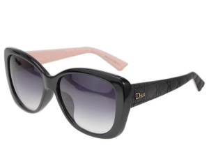 Dior Dior Sunglasses Lady2/R/S 0EL5 Black