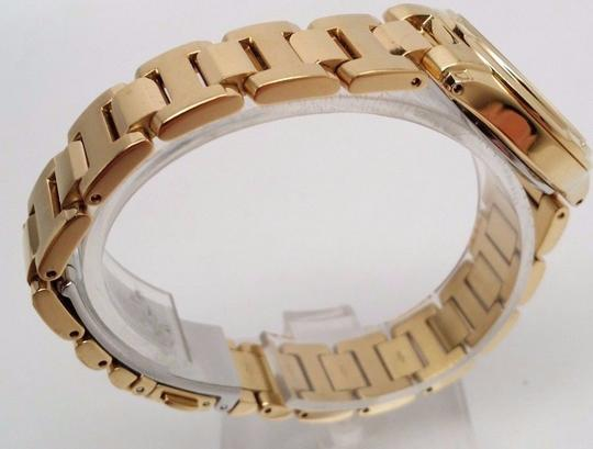 Citizen Eco-Drive Women's EW1962-53A Silhouette Gold Tone Sport Watch