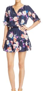 Yumi Kim short dress Floral on Tradesy