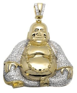Other Laughing Buddha
