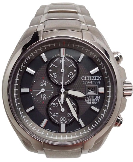 Preload https://img-static.tradesy.com/item/21259241/citizen-eco-drive-mens-titanium-gray-solar-24h-date-chronograph-ca0260-5-watch-0-1-540-540.jpg