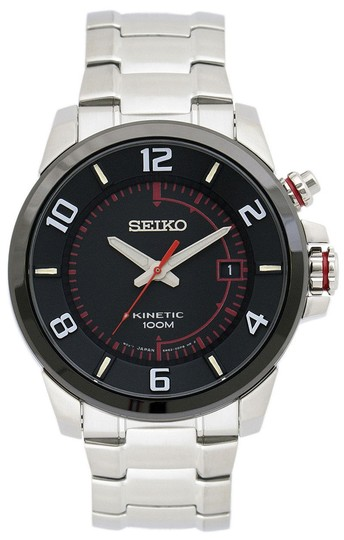 Preload https://item4.tradesy.com/images/a553-kinetic-black-dial-stainless-watch-21259473-0-0.jpg?width=440&height=440
