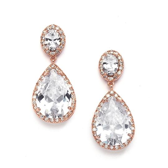 Preload https://img-static.tradesy.com/item/21259599/rose-gold-hollywood-glamour-crystal-pear-drop-earrings-0-0-540-540.jpg