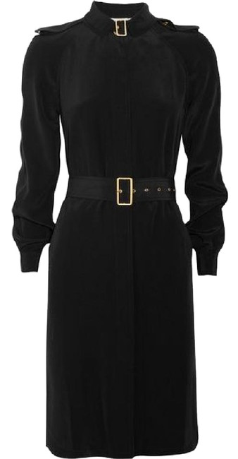 Preload https://img-static.tradesy.com/item/21259607/diane-von-furstenberg-black-dvf-jafar-silk-shirt-belted-mid-length-workoffice-dress-size-2-xs-0-1-650-650.jpg