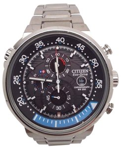 Citizen Men's CA0440-51E Eco-Drive Endeavor Chronograph Watch