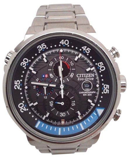 Preload https://item1.tradesy.com/images/citizen-men-s-ca0440-51e-eco-drive-endeavor-chronograph-watch-21259640-0-1.jpg?width=440&height=440