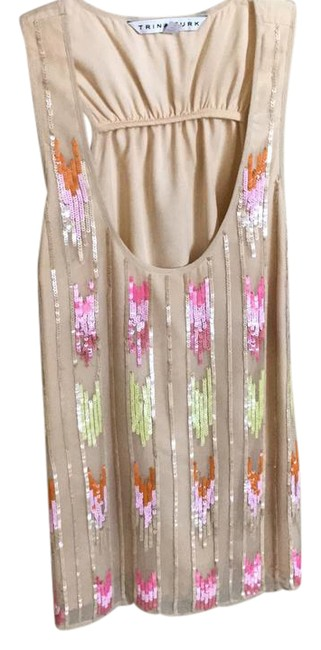 Preload https://item1.tradesy.com/images/trina-turk-multicolor-blouse-size-4-s-21259695-0-1.jpg?width=400&height=650
