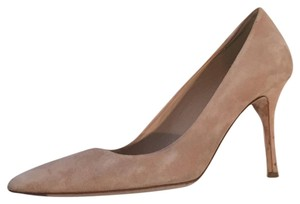 J.Crew nude Pumps