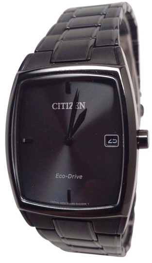 Preload https://item2.tradesy.com/images/citizen-eco-drive-black-stainless-steel-mens-dress-au1077-59h-watch-21259816-0-1.jpg?width=440&height=440