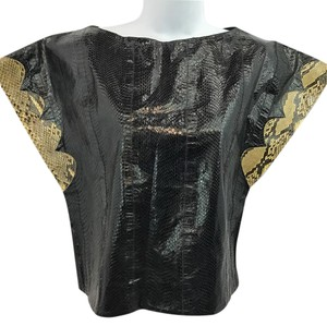 Other Snakeskin Top