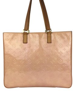 Louis Vuitton Tote in Blush