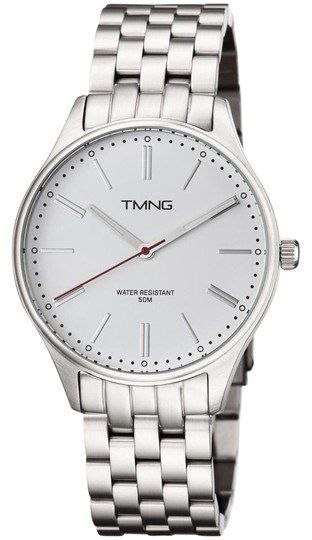 Preload https://item2.tradesy.com/images/-s-tm1001ng-stainless-steel-white-dial-watch-21260161-0-1.jpg?width=440&height=440