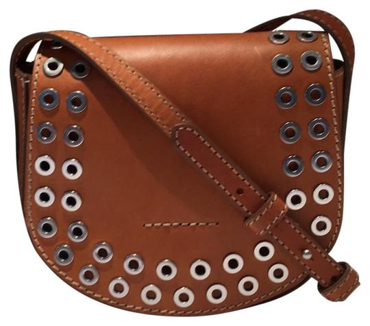 Preload https://item2.tradesy.com/images/frye-cassidy-small-saddle-tan-leather-cross-body-bag-21260346-0-1.jpg?width=440&height=440