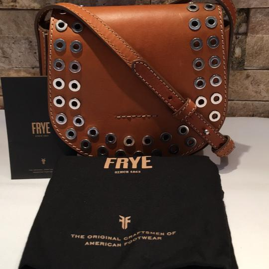 Frye Cross Body Bag