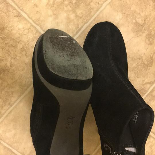 Tory Burch black Boots Image 5