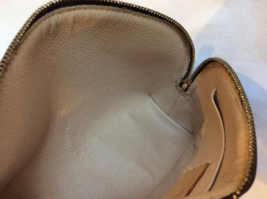 Louis Vuitton Monogramed cosmetic pouch/bag