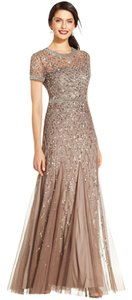 Adrianna Papell Mother Of The Bride Mob Formal Dress