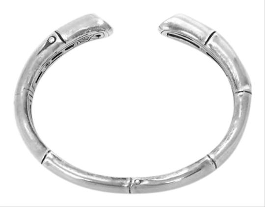 Preload https://img-static.tradesy.com/item/21261024/john-hardy-sterling-silver-bamboo-kick-cuff-bangle-bracelet-0-1-540-540.jpg