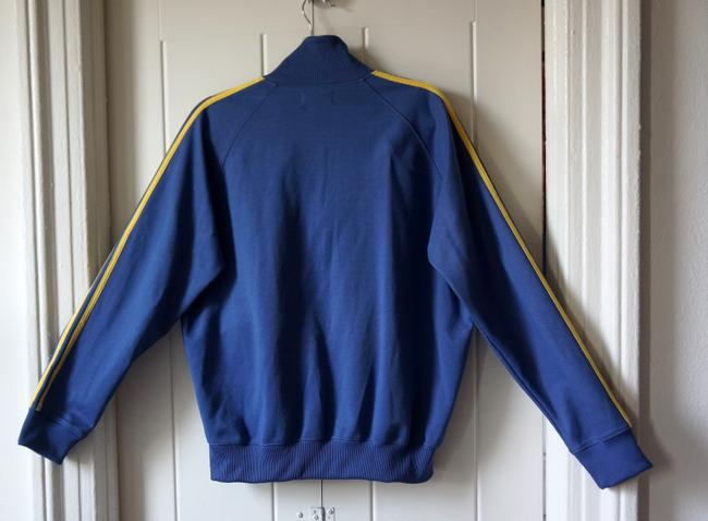 Fred Perry Sporty Sweater Image 1