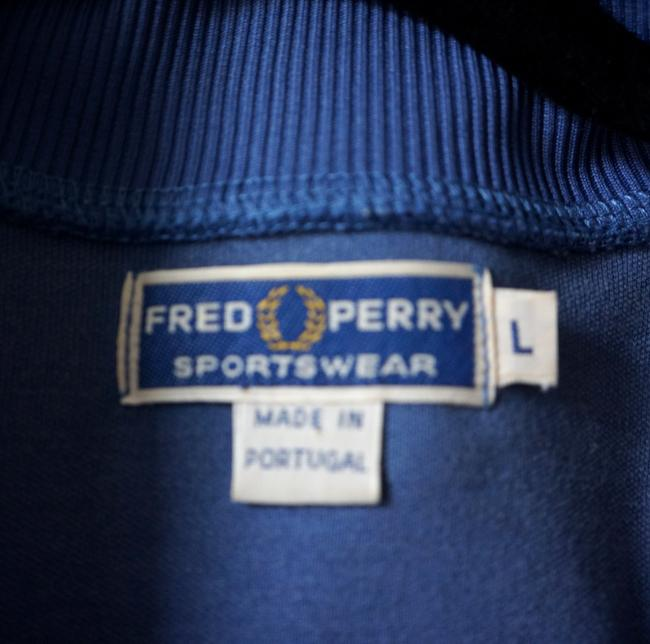 Fred Perry Sporty Sweater Image 2