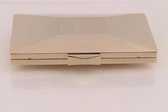 Kate Spade Gold Clutch Image 4