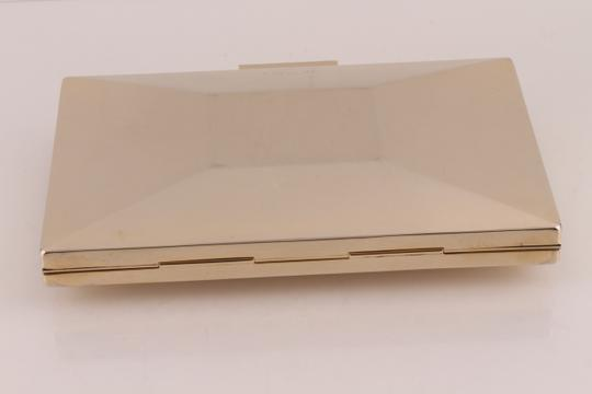 Kate Spade Gold Clutch Image 5