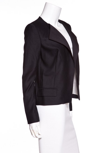 By Malene Birger Black Jacket Image 1