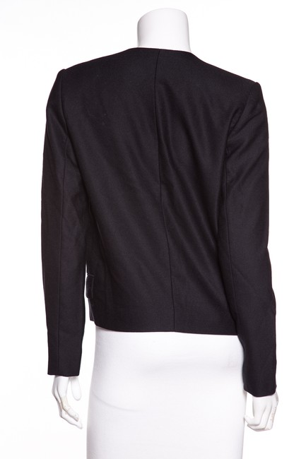 By Malene Birger Black Jacket Image 2