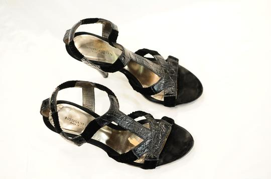 Bottega Veneta black Sandals Image 1