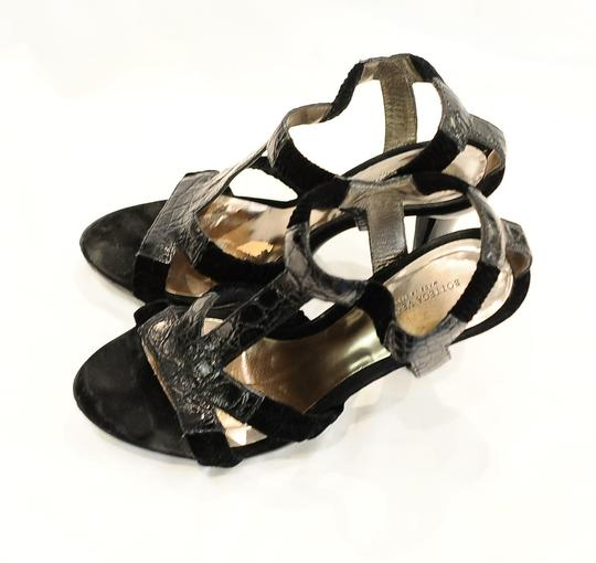 Bottega Veneta black Sandals Image 4