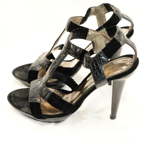 Bottega Veneta black Sandals Image 5