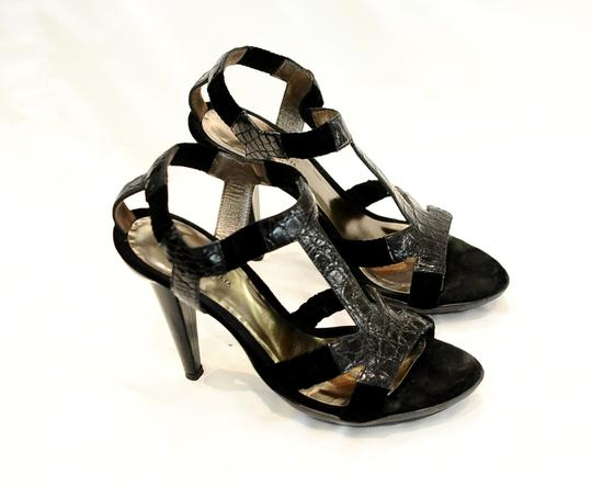 Bottega Veneta black Sandals Image 7