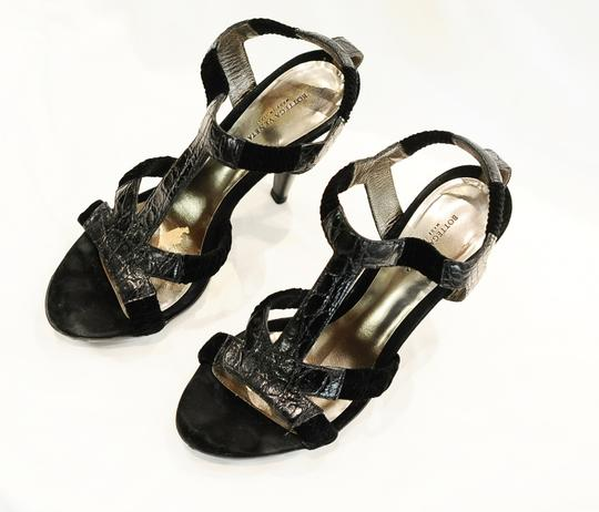 Bottega Veneta black Sandals Image 8