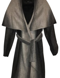 Zac Posen Pea Coat
