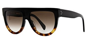 Céline New Celine Shadow Sunglasses - CL 41026 FU5 - Free 3 Day Shipping