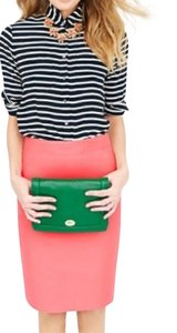 J.Crew Pencil Pink Coral Coral Pencil Pink Pencil Skirt Pink Coral