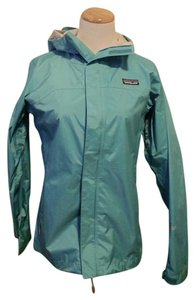 Patagonia 83806 Rain Jacket Raincoat