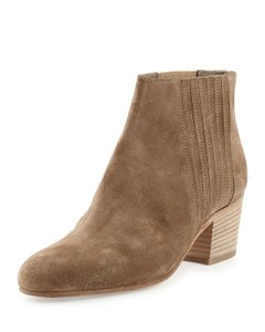 Vince Suede Chunky Gored flint Boots