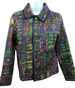 Other Quilted Jacket Blazer