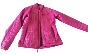 REI Activewear Casual Work Casual Outdoors Fuschia Jacket