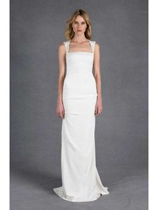 Nicole Miller Colette Gh0017 Wedding Dress