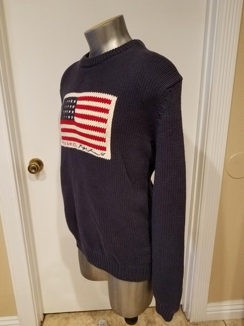 Polo jeans Sport Vintage Sweater Image 1