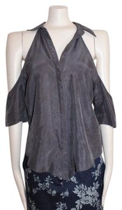 Boulee Open Leo Kim Cold Top NOIR GRAY