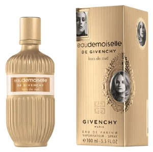 Givenchy eaudemoiselle de Givenchy Bois de Oud 3.3/34oz/100 ml EDP Spray Woman