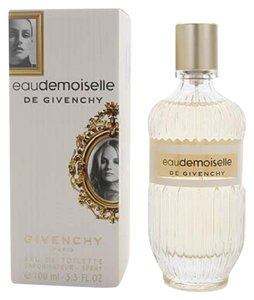 Givenchy eaudemoiselle de Givenchy 3.3 oz /3.4 oz/100 ml EDT Spray Woman,New.