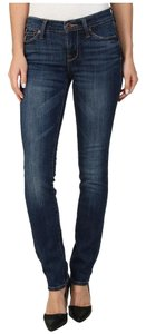Lucky Brand Straight Leg Jeans-Distressed