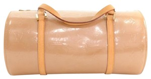 Louis Vuitton Vernis Leather Hand Hobo Bag